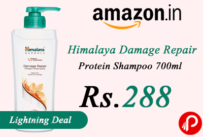 Himalaya Damage Repair Protein Shampoo 700ml
