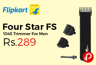 Four Star FS 1045 Trimmer For Men