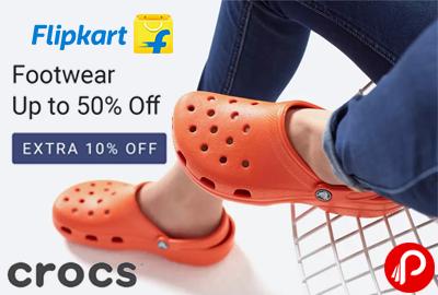 Crocs Footwear