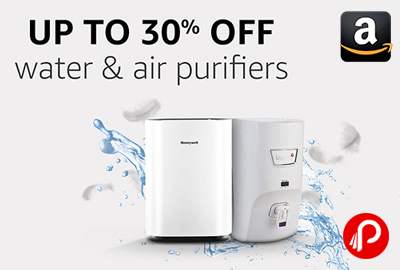 Water & Air Purifiers