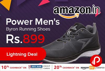 Power Men's Byron Running Shoes