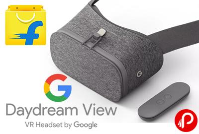 Google Daydream View VR Handset