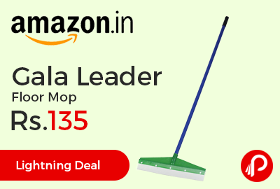 Gala Leader Floor Mop