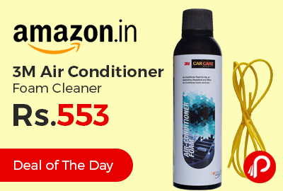 3M Air Conditioner Foam Cleaner