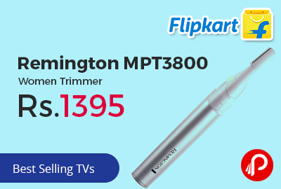 Remington MPT3800 Women Trimmer