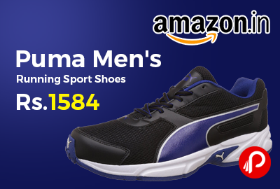 Puma Men's Running Sport Shoes