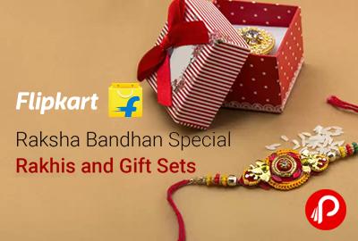 Rakhi Bandhan Special