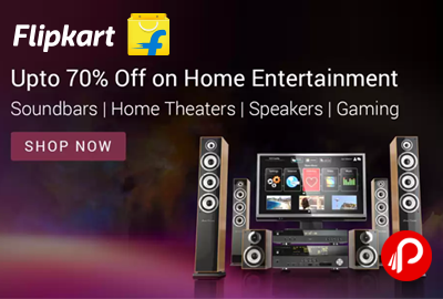 Home Entertainment Product