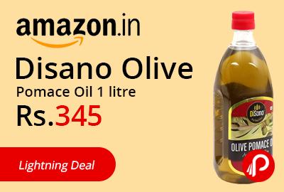 Disano Olive Pomace Oil 1 litre