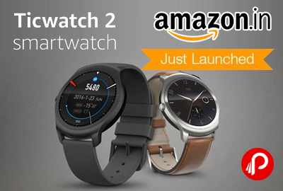 TicWatch 2 Smartwatch