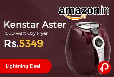 Kenstar Aster 1500 watt Oxy Fryer