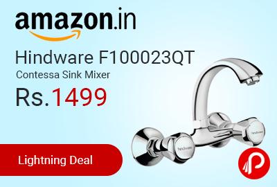 Hindware F100023QT Contessa Sink Mixer