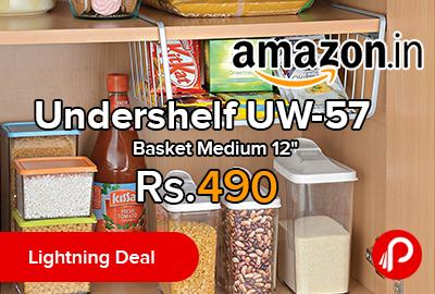 Undershelf UW-57 Basket