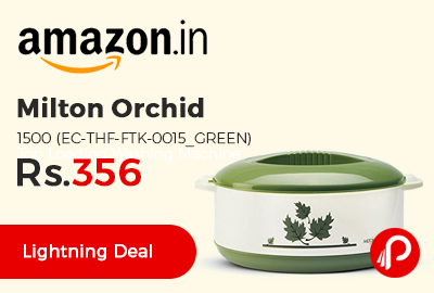 Milton Orchid 1500