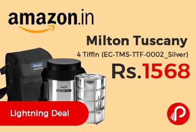 Milton Tuscany 4 Tiffin