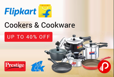 Cookware & Cookers