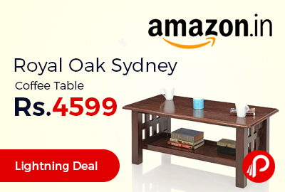 Royal Oak Sydney Coffee Table