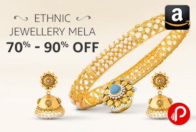 Ethnic Jewellery Mela