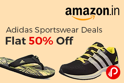 Adidas Sportswear Deals