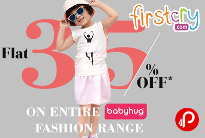 Babyhug Fashion Range