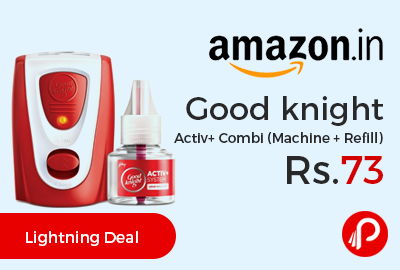 Good knight Activ+ Combi