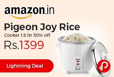 Pigeon Joy Rice Cooker