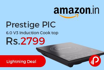 Prestige PIC 6.0 V3 Induction Cook top