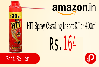 HIT Spray Crawling Insect Killer 400ml