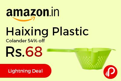 Haixing Plastic Colander