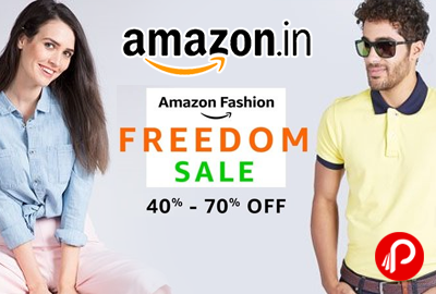 Freedom Sale Clothes