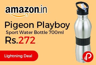 Pigeon Playboy Sport Water Bottle 700ml