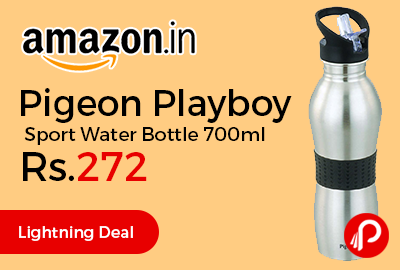 Pigeon Playboy Sport Water Bottle 700ml
