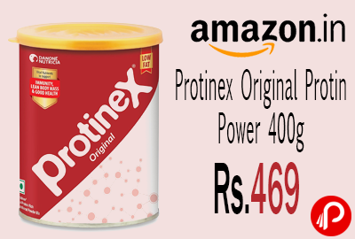 Protinex Original Protin Power 400g