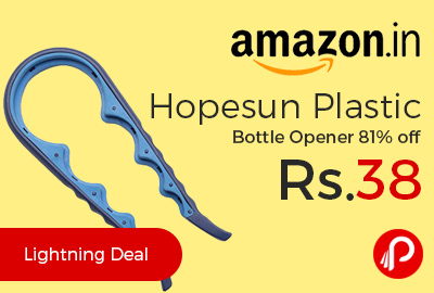 Hopesun Plastic Bottle Opener