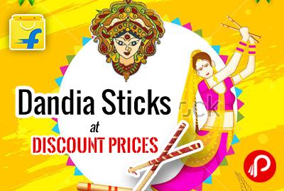 Dandia Sticks at Discount Prices