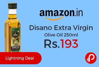 Disano Extra Virgin Olive Oil 250ml