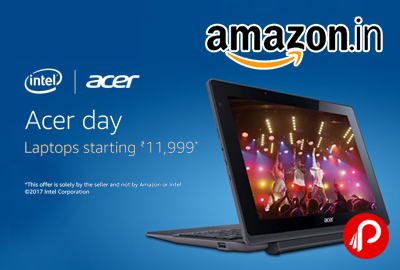 Acer Day Laptop