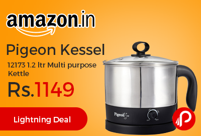 Pigeon Kessel 12173 1.2 ltr Multi purpose Kettle