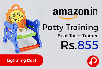 Potty Training Seat Toilet Trainer