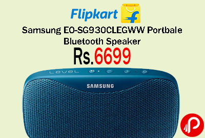 Samsung EO-SG930CLEGWW Portbale Bluetooth Speaker