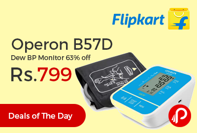 Operon B57D Dew BP Monitor