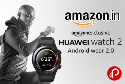 Huawei Watch 2 Android Wear 2.0 Price