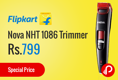Nova NHT 1086 Trimmer