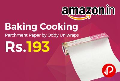 Baking Cooking Parchment Paper