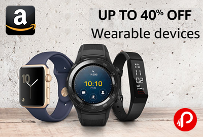 Wearable Smartwatches Devices