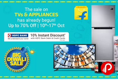 Big Diwali Sale