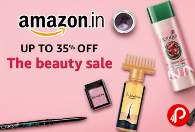 The Beauty Sale