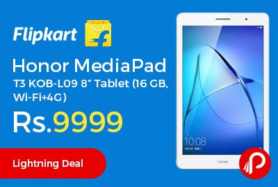 """Honor MediaPad T3 KOB-L09 8"""" Tablet"""