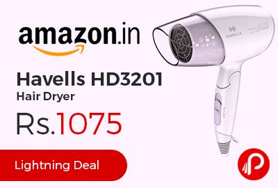 Havells HD3201 Hair Dryer