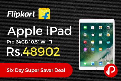 Apple iPad Pro 64GB